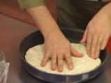 Пица с червен боб и бекон 4