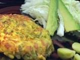 Зеленчуков зимен бургер