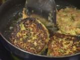 Зеленчуков зимен бургер 6