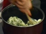 Италианска паста с пълнеж 4