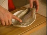 Рибен борш