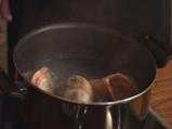 Бистра рибена чорба по преславски