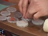 Равиоли от ряпа с пушена риба тон 2