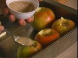 Печена ябълка по тракийски 2