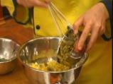Скумрия с царевица и зелен фасул 4