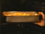 Тиквен пай със сирене 4