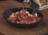 Пълнени сушени чушки със свинско и кускус