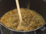 Пълнени сушени чушки със свинско и кускус 3