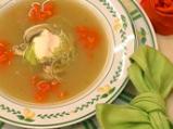 Виенска картофена супа