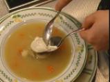 Виенска картофена супа 4
