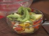 Плодова салата 3