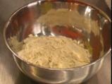 Лучен пай с маслини 3