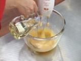 Цитронов кекс с кисело мляко