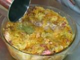 Свински пържоли с кисело зеле за микровълнова фурна 5