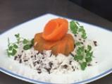 Морковен пай със спанак и орехи 6