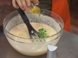 Царевична пита с чушки и сирене 4
