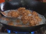 Бесами фрай (Пържени зеленчукови хапки) 3