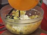 Пълнени чушки с картофи, сирене и яйца 3