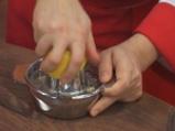 Салата от авокадо с маслинови туили 5
