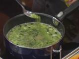 Булгур пилаф със сушени домати и зелен фасул 3