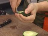 Морковена супа с джинджифил и авокадо 3