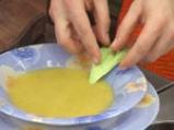 Морковена супа с джинджифил и авокадо 4