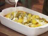 Яйчено къри с картофи 4