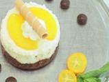 Грис торта с бъз