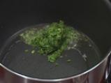 Рибeна супа с репички и марули 2