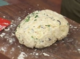 Бирено-лучен хляб 3