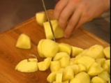Картофени тимбалчета