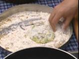 Картофени кюфтета с коприва и манатарки 5