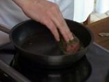 Вителло тонато (Телешко филе с риба тон)