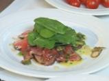 Вителло тонато (Телешко филе с риба тон) 4