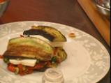 Сандвич от патладжан 3