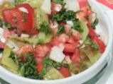 Македонска салата