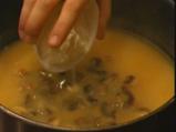 Виенска картофена супа с гъби 4