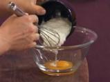 Млечна супа от аспержи 4