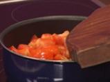 Дробчета в пикантен сладко-кисел сос 2