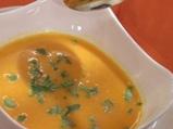 Доматена супа по индийски