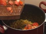 Доматена супа по индийски 2