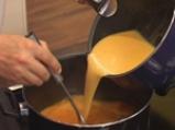 Доматена супа по индийски 5