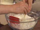 Картофи със сирене в царевична коричка 2