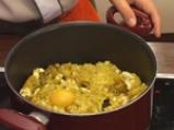 Картофи със сирене в царевична коричка 5
