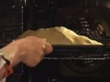 Картофи със сирене в царевична коричка 7