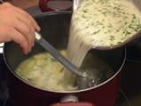 Крем супа от тиквички 3