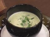 Крем супа от тиквички 4