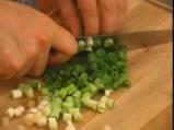 Костур с интегрален ориз
