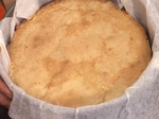 Лимонов кекс със зехтин 6