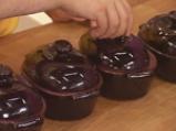 Патладжани с доматен сос в гювече по селски 6